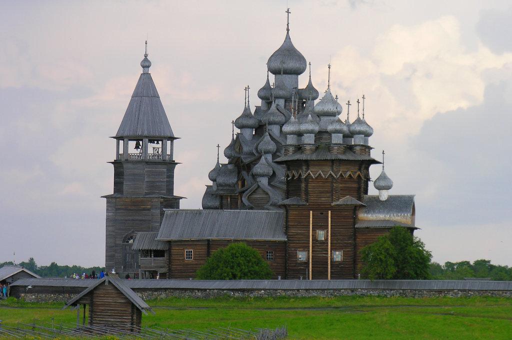 Kischi, Russland 2006